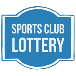 Sports Club Lotteries Retina Logo