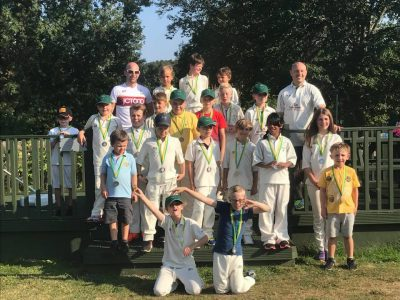 Tong Park Esholt Cricket Club lottery